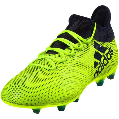 adidas x 17.2 review