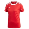 adidas Women's Squadra 17 Jersey - Red/White BJ9203