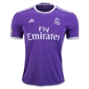 adidas Real Madrid Away Jersey 2016-2017 AI5158