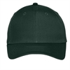 Custom Soccer Hat - Forest Green C9130301-FG