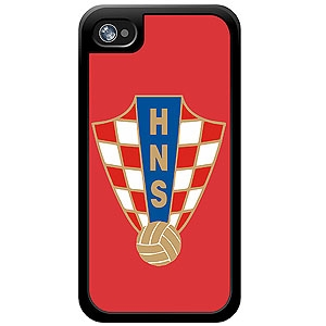 Croatia Custom Crest Phone Cases - iPhone (All Models) iph-crt-cst