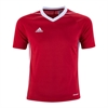 adidas Youth Tiro 17 Jersey - Red/White S99148