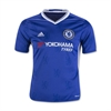 adidas Chelsea Youth Home Jersey 2016-2017 AI7124