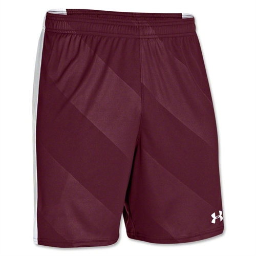 Under Armour Fixture Short - Maroon 1248187Mar