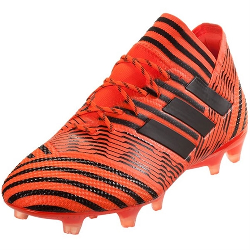 adidas Nemeziz 17.1 FG - Solar Orange/Core Black BB6079
