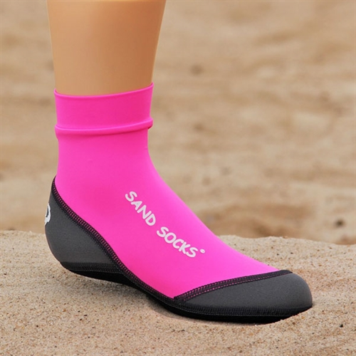 Sand Socks - Kid/Toddler - Pink SSKPNK