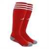 adidas Copa Zone Cushion III Socks - University Red/White 5143283