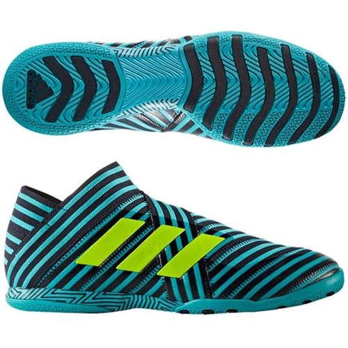 adidas Nemeziz Tango 17+ 360 Agility IN - Legend Ink/Solar Yellow Indoor BY2301