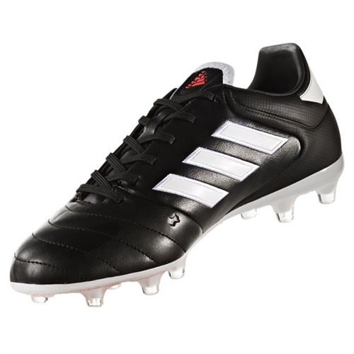 adidas Copa 17.2 FG - Core Black/Ftwr White/Core Black BA8522