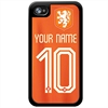 Holland Custom Player Phone Cases - iPhone (All Models) iph-holl-plyr
