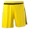 adidas MLS 15 Match Shorts - Yellow S86553