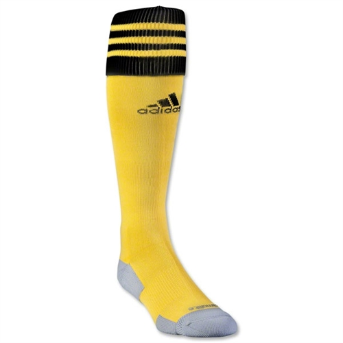 Adidas Copa Zone Cushion II Socks - Yellow/Black 5130246