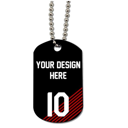 Custom Dog Tag CustomDOGTAG
