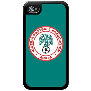 Nigeria Custom Crest Phone Cases - iPhone (All Models) iph-nig-cst