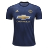 adidas Manchester United Away Jersey 2018-2019 DP6022
