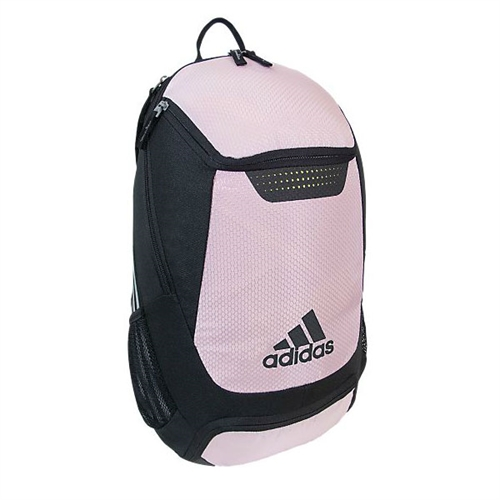 adidas Stadium Team Backpack - Gala Pink 5136889