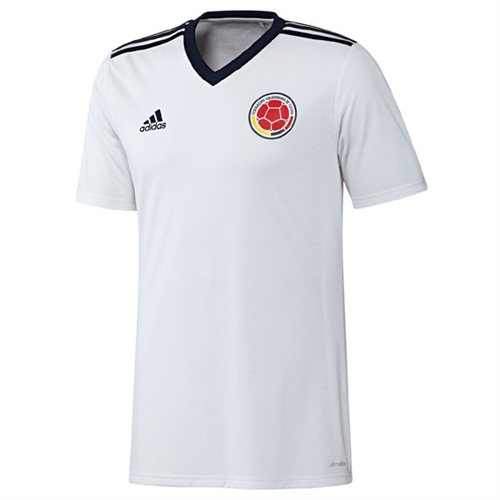 adidas Colombia Home Replica Tee 2016 AC2844