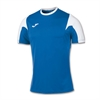 Joma Estadio Jersey - Blue/White JomEsBluWhi