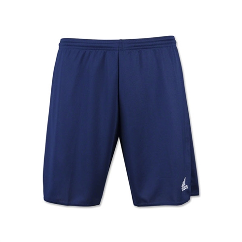 adidas Youth Parma 16 Shorts - Navy Blue/White AJ5895