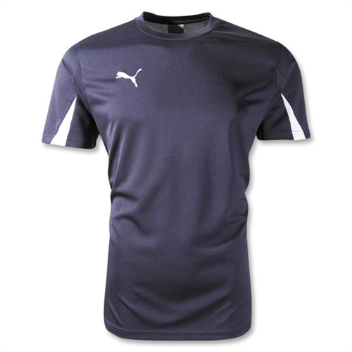 Puma Team Jersey - Navy 701269Nav