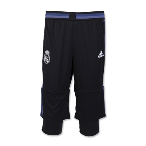 adidas Real Madrid Youth Training Pant 2016-2017 AO3116