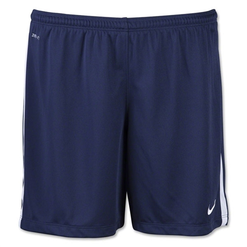 Nike Women's League Knit Shorts - Navy 725956Nav