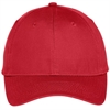 Custom Soccer Hat - Red C9130201