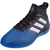adidas Ace 17.3 Primemesh IN - Core Black/Ftwr White/Blue Indoor BB1762