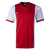Nike Park Derby Jersey - Red/White 620879Red
