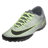 Nike MercurialX Victory VI TF - Pure Platinum/Black/Ghost Green Turf 831968-003
