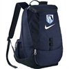 Nike Club Team Backpack  - Navy  BA4868472