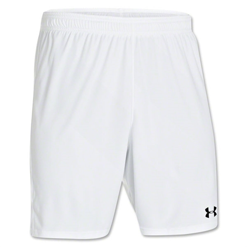 Under Armour Fixture Short - White 1248187Whi
