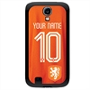 Holland Custom Player Phone Cases - Samsung (All Models) sms-holl-plyr
