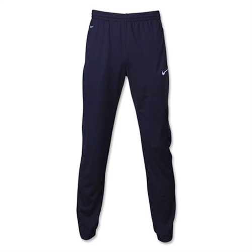 Nike Foundation 12 US Sideline Poly Men's Pants - Navy 459653-419