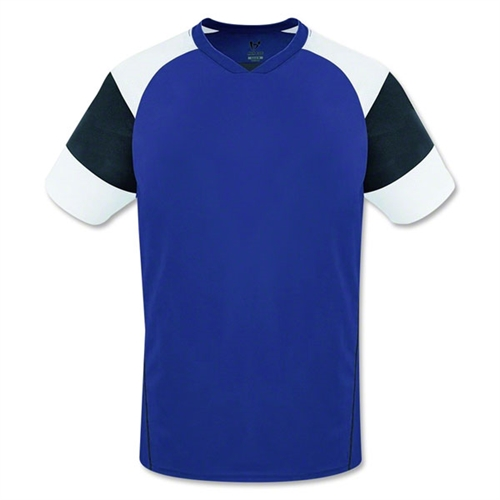 High Five Mundo Jersey - Blue High5MunBlu