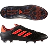 adidas Copa 17.2 FG - Core Black/Infrared S77138