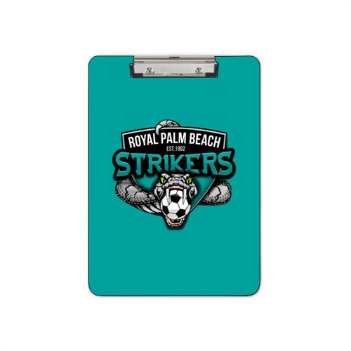 RPB Strikers Clip Board  RPB-Clip
