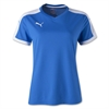Puma Women's Pitch Jersey - Blue 702330Blu