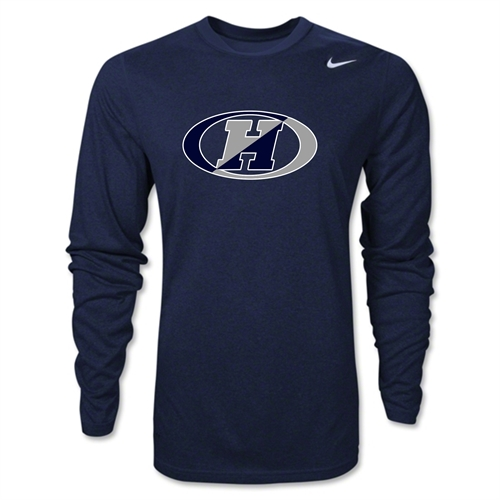 Nike Legend Top - American Heritage (Navy) ahslegend