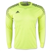 adidas Onore 16 Goalkeeper Jersey - Yellow/Black  AI6339