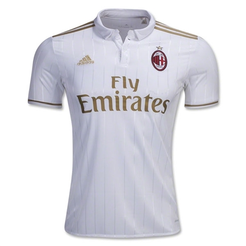 adidas AC Milan Youth Away Jersey 2016-2017 AI6889