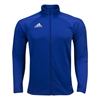 adidas Youth Tiro 17 Training Jacket - Blue BR2701