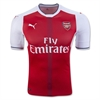 Puma Arsenal Home Jersey 2016-2017 749712-01