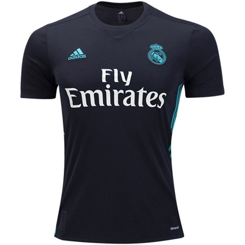 adidas Real Madrid Away Jersey 2017-2018 BR3543