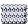 adidas Nativo 2016 Top Training NFHS Soccer Ball - 18 Pack AC5502-18Pck