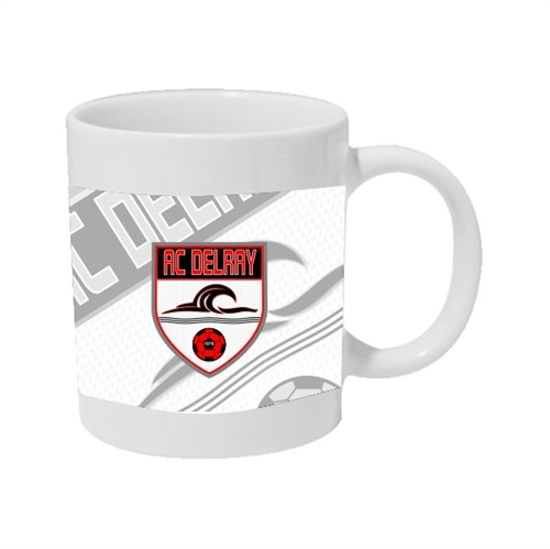 AC Delray Custom Coffee Mug AC-CFMG