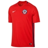 Nike Chile Home Jersey 2016 806710-673