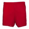 adidas Women's Parma 16 Shorts - Red AJ5899