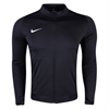 Nike Youth Squad 16 Knit Track Jacket - Black/White 726001-010