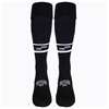 Official Sports USSF Two Stripe Ref Sock 1305CL